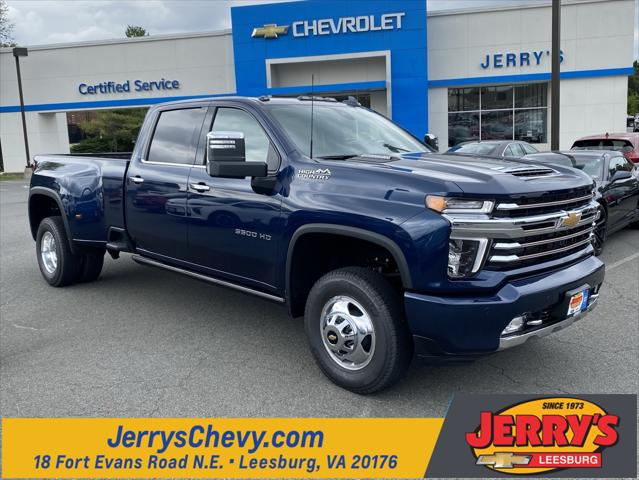 2022 Chevrolet Silverado 3500HD High Country for sale in Leesburg, VA