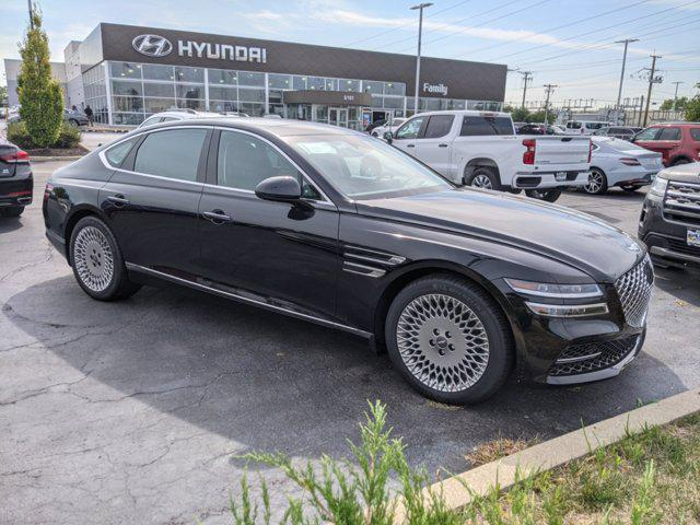 2022 Genesis G80 2.5T for sale in Tinley Park, IL