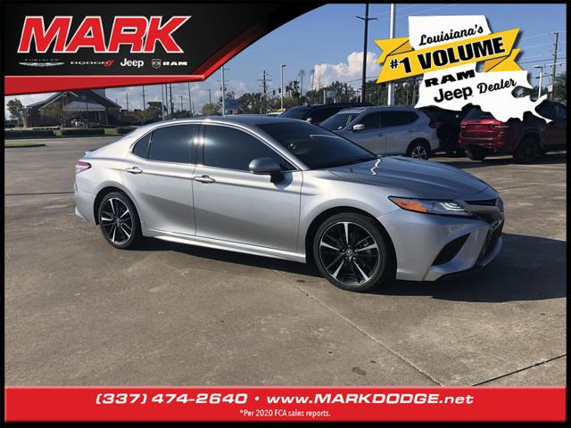 2020 Toyota Camry XSE for sale in Lake Charles, LA