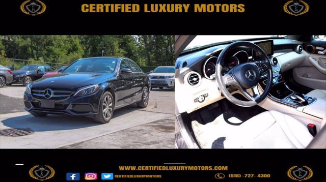 2015 Mercedes-Benz C-Class C 300 for sale in Greatneck, NY