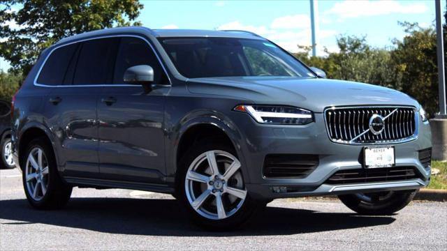 2021 Volvo XC90 Momentum for sale in WInchester, VA