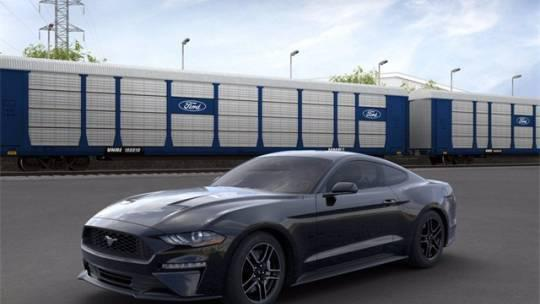 2021 Ford Mustang EcoBoost for sale in Marlow Heights, MD