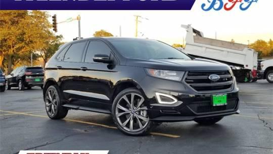 2018 Ford Edge Sport for sale in Roselle, IL