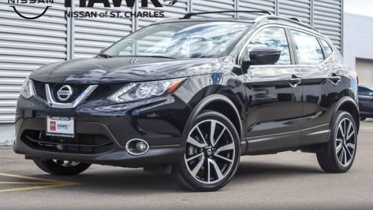 2018 Nissan Rogue Sport SL for sale in St. Charles, IL