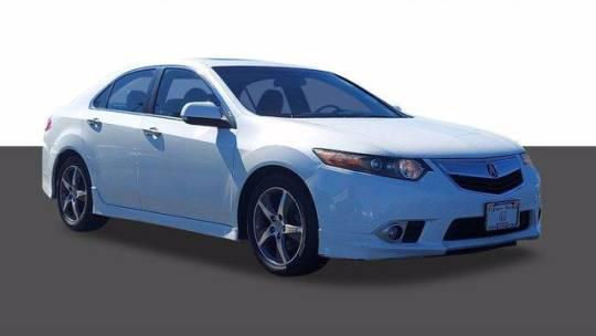 2012 Acura TSX Special Edition for sale in Edison, NJ
