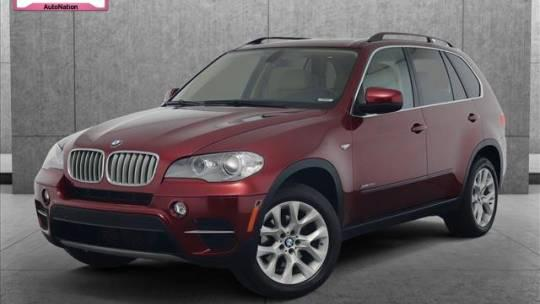 2013 BMW X5 xDrive35i for sale in Westmont, IL