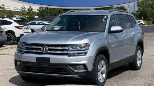 2018 Volkswagen Atlas 3.6L V6 SE for sale in Dayton, OH