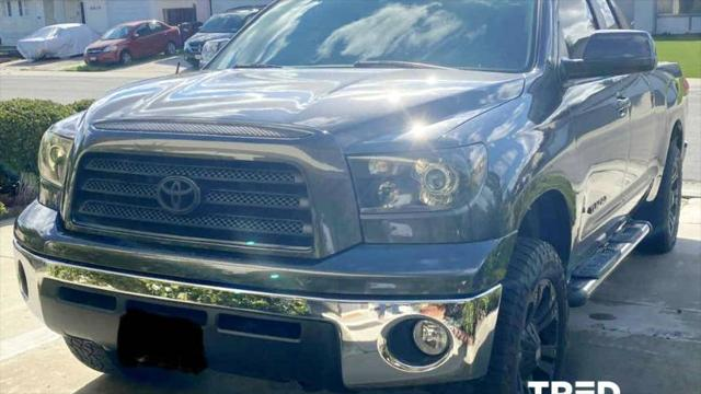 2007 Toyota Tundra SR5 for sale in Chula Vista, CA