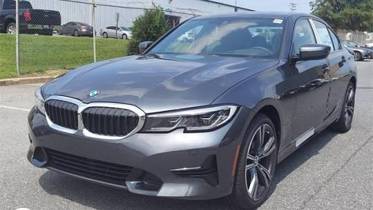 2022 BMW 3 Series 330i xDrive for sale in Silver Spring, MD