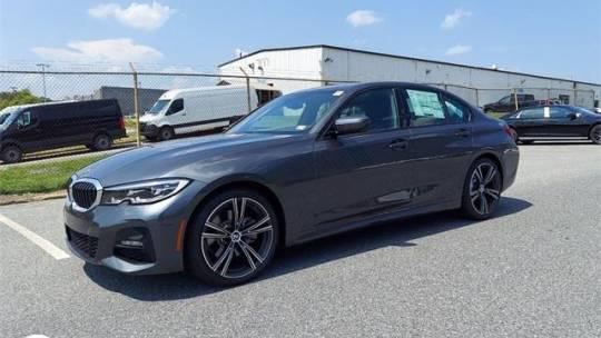 2021 BMW 3 Series 330i xDrive for sale in Silver Spring, MD