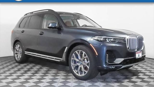 2022 BMW X7 xDrive40i for sale in Marlow Heights, MD