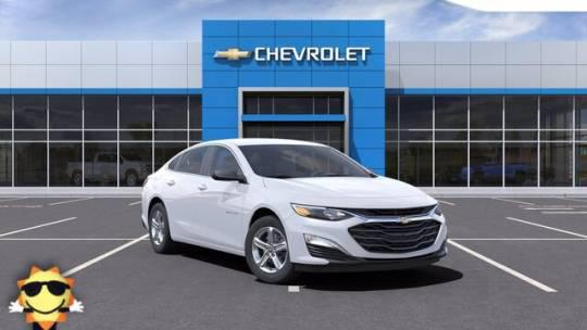 2021 Chevrolet Malibu LS for sale in Glendale Heights, IL