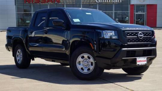 2022 Nissan Frontier S for sale in Rosenberg, TX