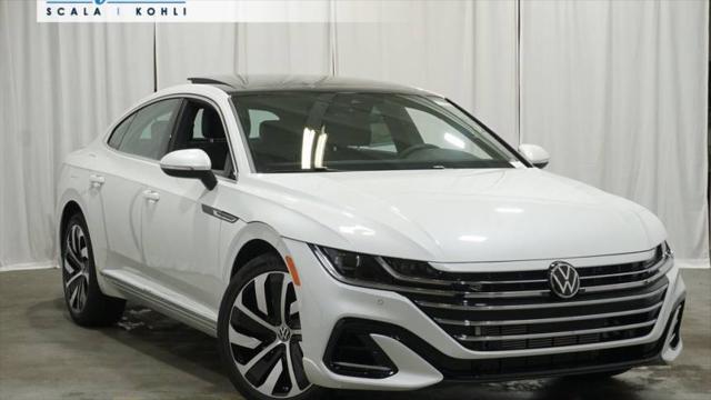2021 Volkswagen Arteon SEL R-Line for sale in Evanston, IL