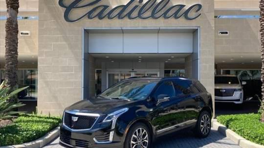 2021 Cadillac XT5 AWD Sport for sale in Delray Beach, FL