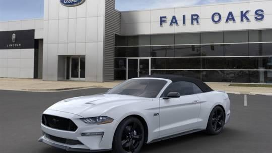 2021 Ford Mustang GT Premium for sale in Naperville, IL