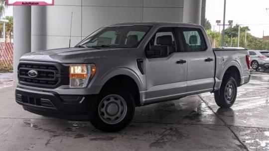 2021 Ford F-150 XL for sale in Bradenton, FL