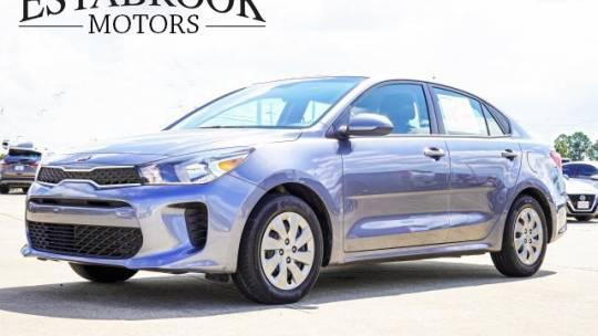 2020 Kia Rio S for sale in Pascagoula, MS