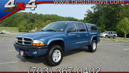 2004 Dodge Dakota Sport for sale in Manassas, VA