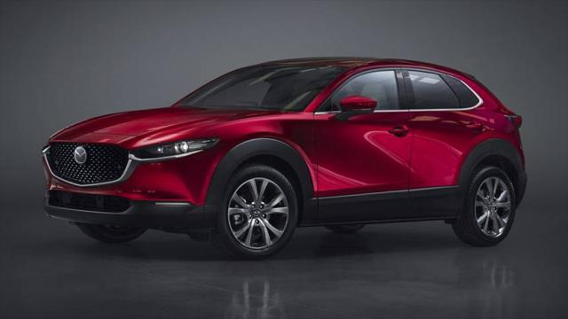 2021 Mazda CX-30 Premium for sale in Suitland, MD