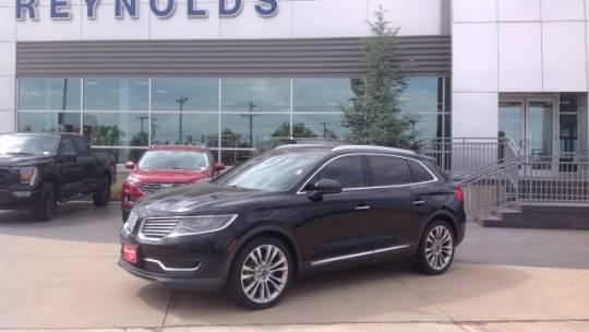 2016 Lincoln MKX Reserve for sale in Oklahoma City, OK
