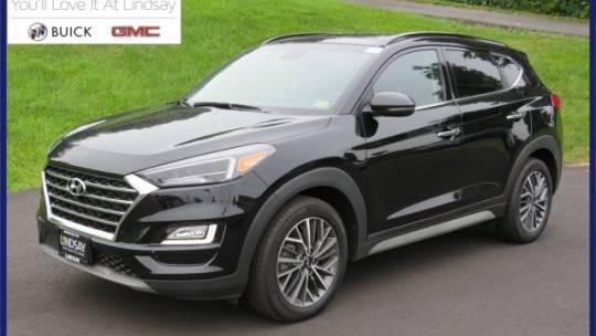 2019 Hyundai Tucson Ultimate for sale in Warrenton, VA