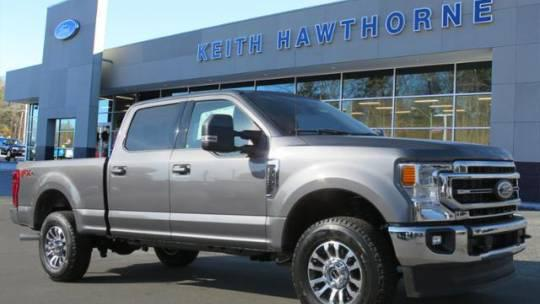 2022 Ford F-250 XL for sale in Belmont, NC
