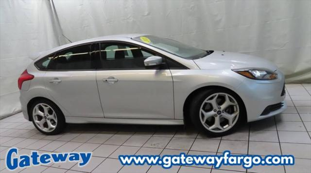 2013 Ford Focus ST for sale in Fargo, ND