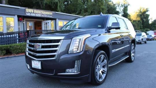 2015 Cadillac Escalade Premium for sale in Stafford, VA