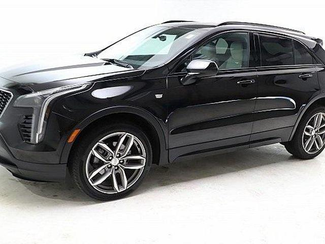 2019 Cadillac XT4 AWD Sport for sale in Medina, OH