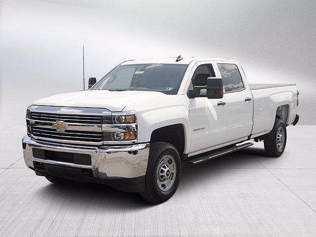2017 Chevrolet Silverado 2500HD Work Truck for sale in Waynesboro, PA