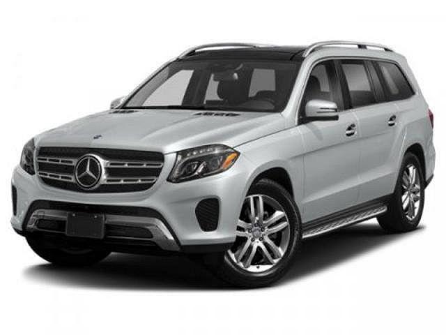 2019 Mercedes-Benz GLS GLS 450 for sale in Omaha, NE