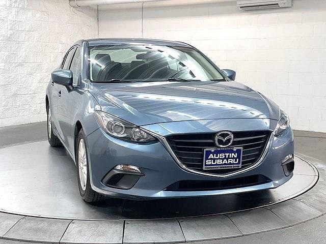 2014 Mazda Mazda3 i Touring for sale in Austin, TX