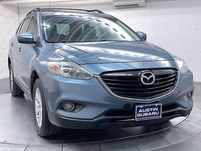 2015 Mazda CX-9 Touring for sale in Austin, TX