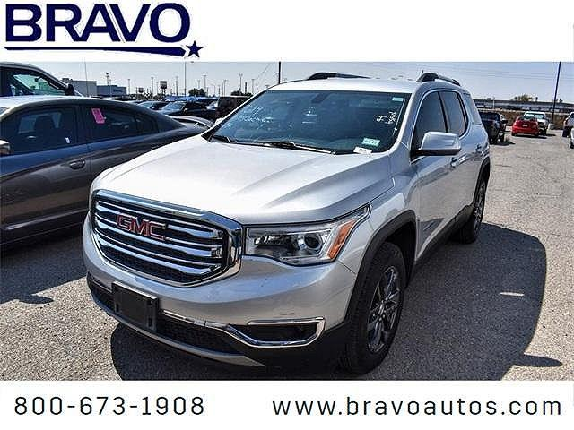 2018 GMC Acadia SLT for sale in Las Cruces, NM