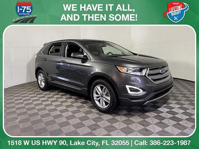2016 Ford Edge SEL for sale in Lake City, FL