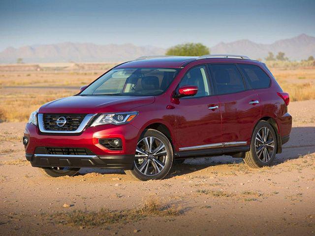 2020 Nissan Pathfinder SV for sale in Ocala, FL