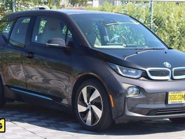 2014 BMW i3 4dr HB for sale in San Jose, CA