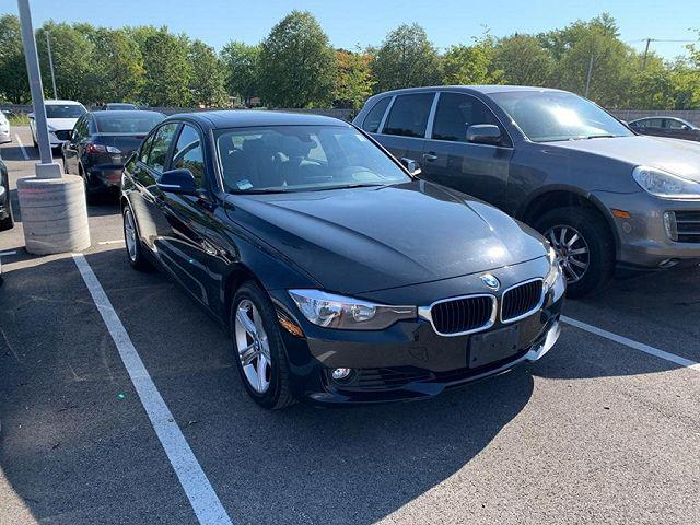 2014 BMW 3 Series 328i xDrive for sale in Palatine, IL