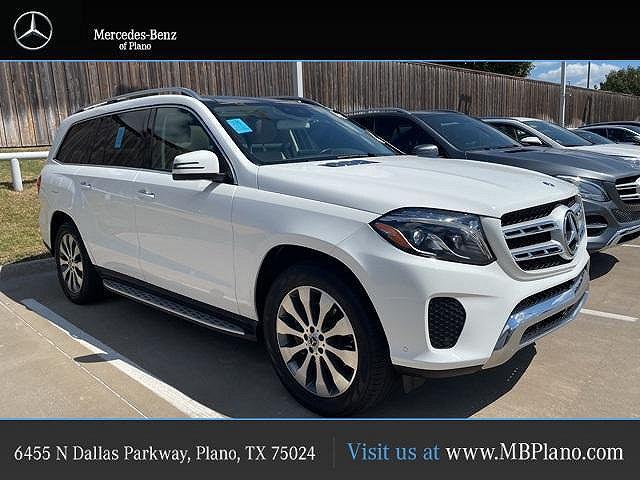 2019 Mercedes-Benz GLS GLS 450 for sale in Plano, TX