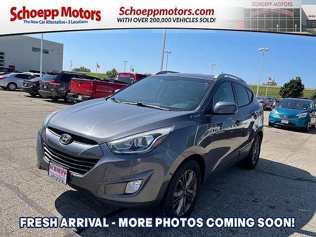 2014 Hyundai Tucson SE for sale in Madison, WI
