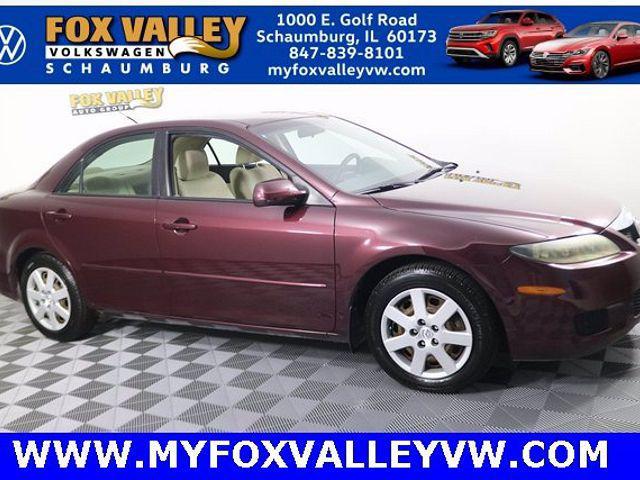 2006 Mazda Mazda6 i for sale in Schaumburg, IL