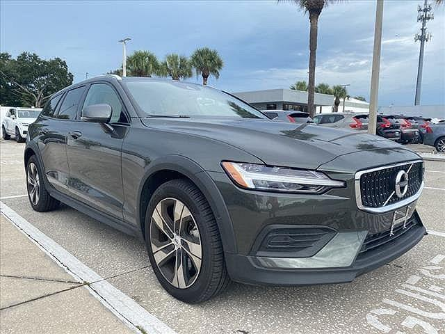 2020 Volvo V60 Cross Country T5 AWD for sale in Tampa, FL