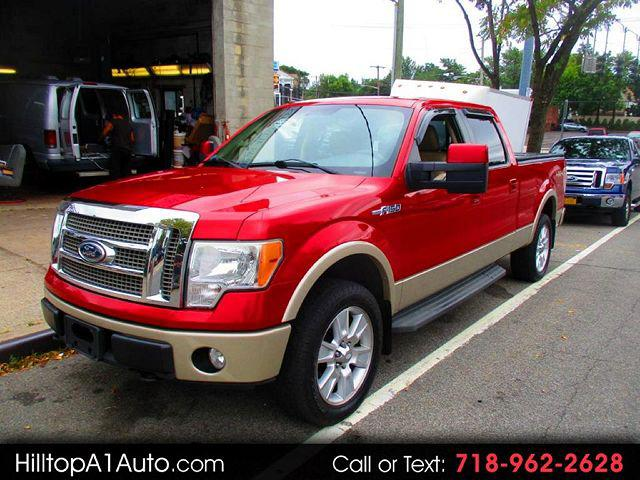 2009 Ford F-150 Lariat for sale in Floral Park, NY