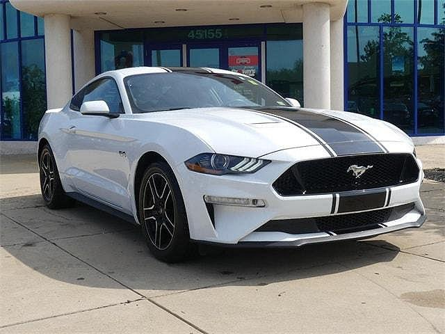 2018 Ford Mustang GT for sale in Sterling, VA