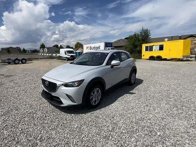 2016 Mazda CX-3 Touring for sale in Phoenix, AZ