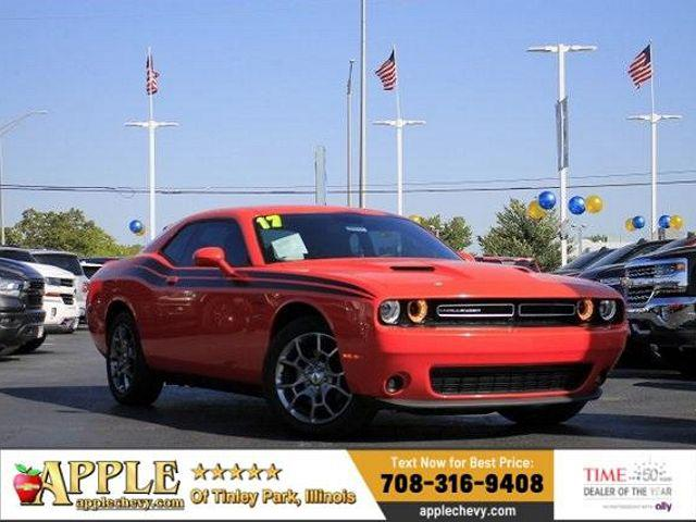 2017 Dodge Challenger GT for sale in Tinley Park, IL
