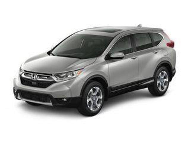 2019 Honda CR-V EX-L for sale in Northfield, IL