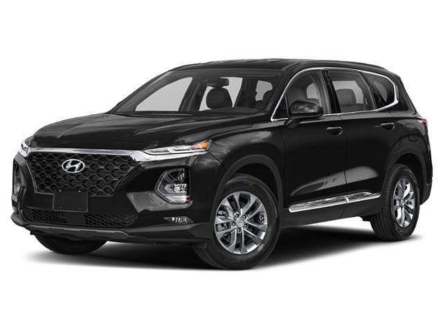 2020 Hyundai Santa Fe SEL for sale in Nampa, ID
