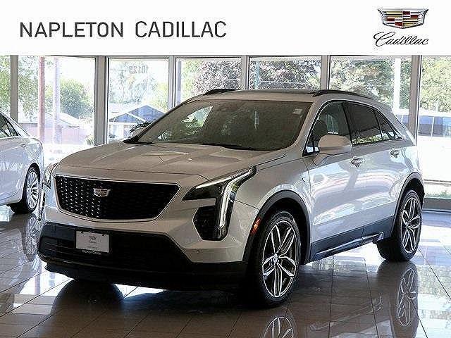 2019 Cadillac XT4 FWD Sport for sale in Oak Lawn, IL
